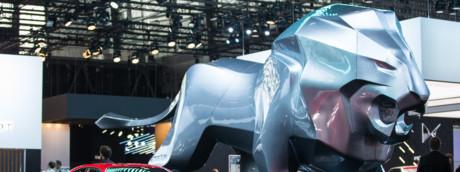 Peugeot 508 GT (AFP)