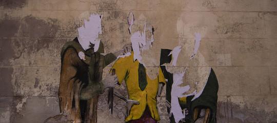 Artista Murales Anonimo