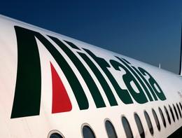 Alitalia: accordo perCigsper 830 lavoratori