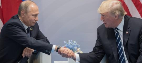 russiagate rapporto mueller
