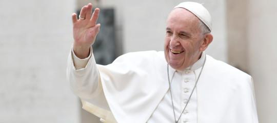 papa congresso famiglia