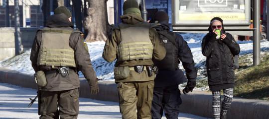 ucraina nega ingresso marc innaro rai