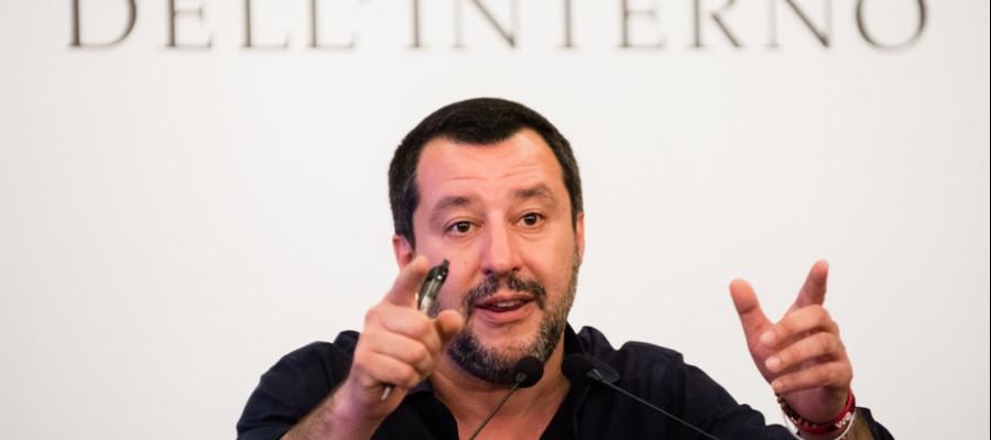 La ragione per cui Salvini ha frenato sulla cittadinanza a Rami