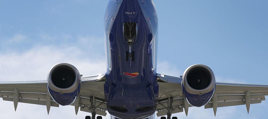 C'è stato un nuovo problema a un Boeing 737 Max