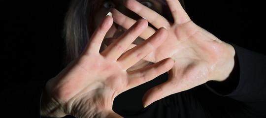 legge contro violenza donne