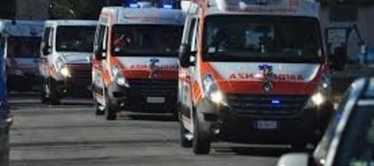 Bimba di 9 mesi muore nel sonno a Trento