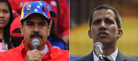 venezuela guaidoevasione fiscale