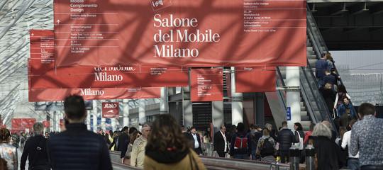 salone mobile michetta milano