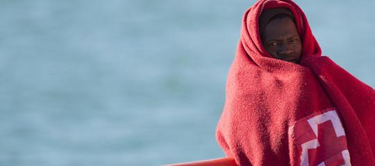 migranti ue viminale porti libici
