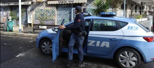 Corpo decapitato e carbonizzato a Milano