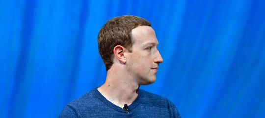 facebook post zuckerberg