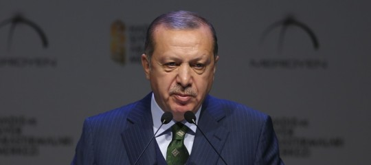 turchiaelezioni erdogan istanbul