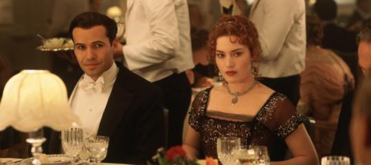 Titanic ultima cena