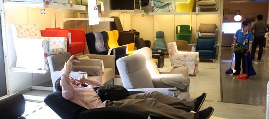 Ikea Proporrà Mobili A Noleggio Per Salvaguardare Lambiente