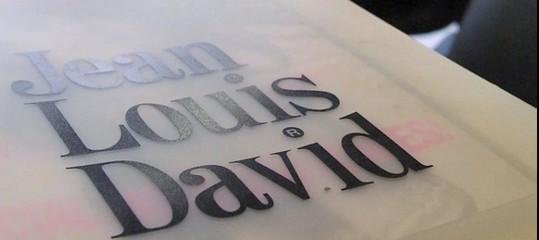 morto Jean Louis David