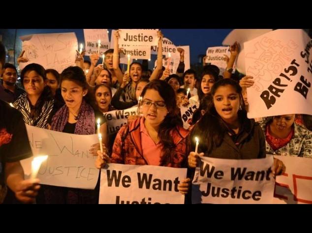 India: stupratore studentessa, colpa sua perche' oppose resistenza