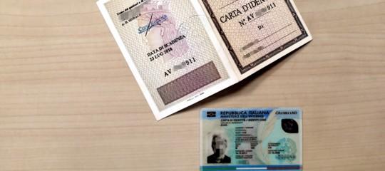 carta identità elettronica nuovo sito