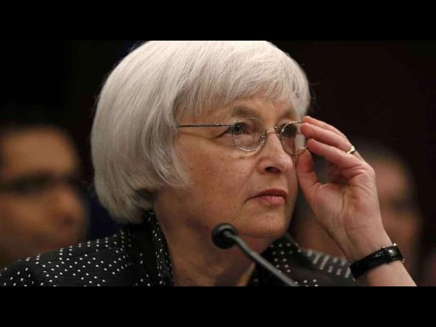 Usa: Yellen, importante che chi lavora in Fed si senta sicuro