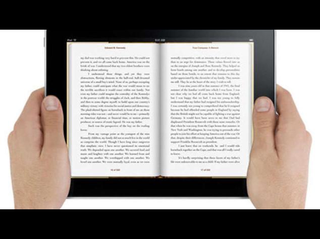 E-book: la Corte europea boccia la riduzione dell'Iva