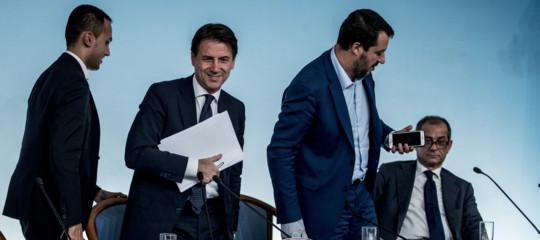 italia crescita economica