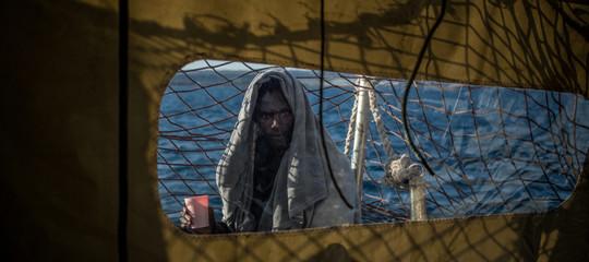 migranti sea eyemalta