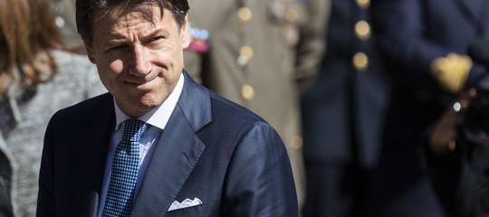 Conte, scongiurare guerra civile in Libia