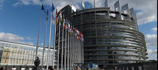 europee simboli inizia campagna elettorale