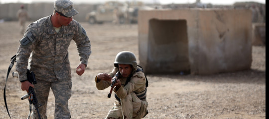 meditazione militari usa