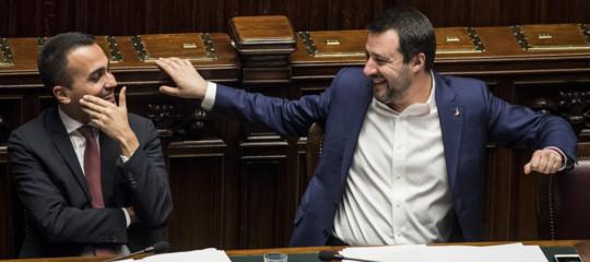 Di Maio: chi vuole le Province si trovi un altro alleato