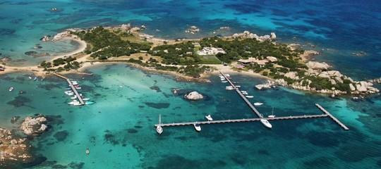 isole vendita