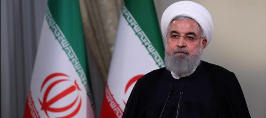 Iran sfida Usa e rilanciacentrifughe nucleari avanzate