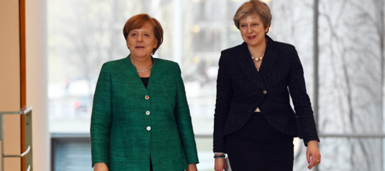brexit ue proroga 31 ottobre