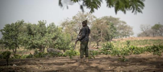 Nigeria liberato imprenditore Sergio Favalli