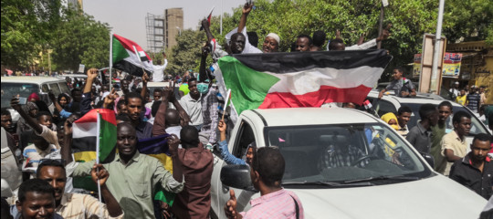 africa dittatori deposti