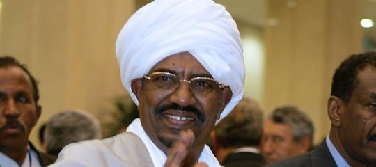 sudan caduta al bashir cronologia