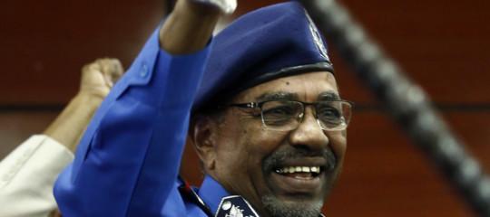 omar al bashir chi e sudan