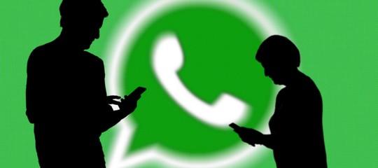email whatsapp contratto orario lavoro
