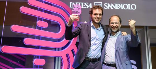 StartupEnerbrain vince BHeroes