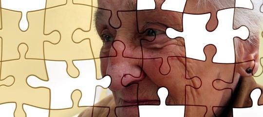 demenza cura cause