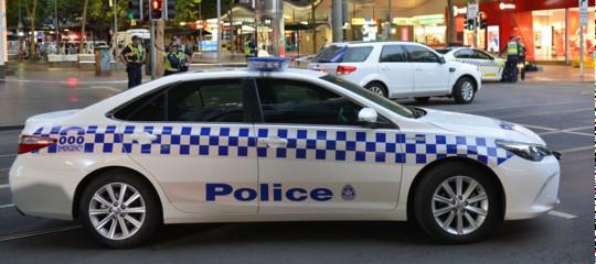Australia sparatoria a Melbourne numerose vittime
