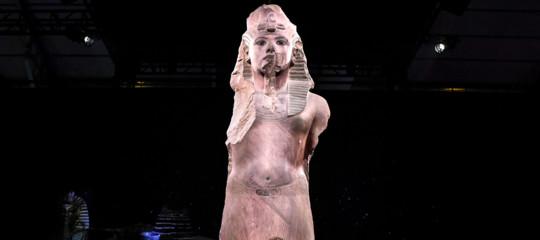 Tutankhamon origini africane