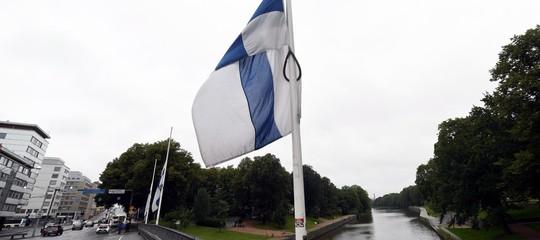 finlandia socialdemocratici