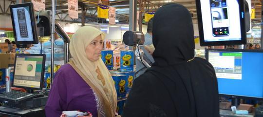 campo profughi zaatarisiria giordania