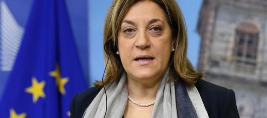 Umbria dimissioni presidente della Regione Katiuscia Marini