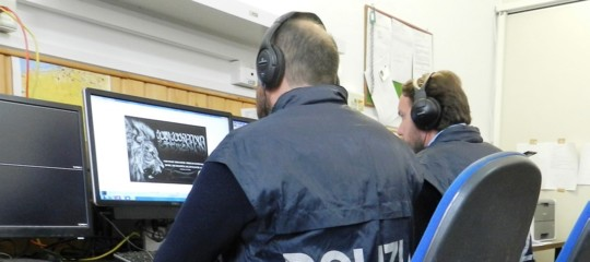 Propaganda Jihad Palermo