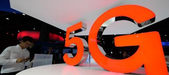 rete 5G svizzera