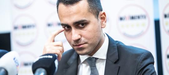corruzione luigi di maio armando siri