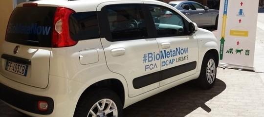 biometanosostenibilita rinnovabili climadecarbonizzazione