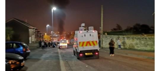giornalista uccisa londonderry terrorismo