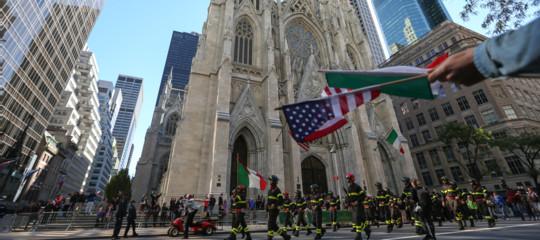 cattedrale new york arrestato uomo sospetto